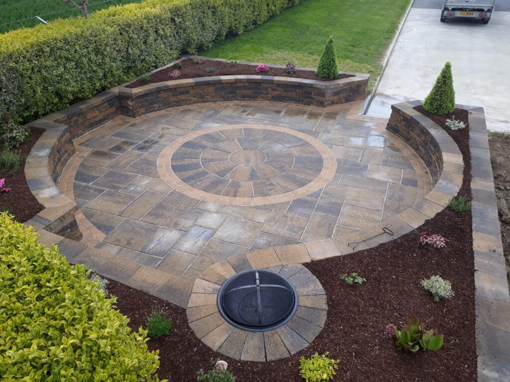 Tobermore Paving Products